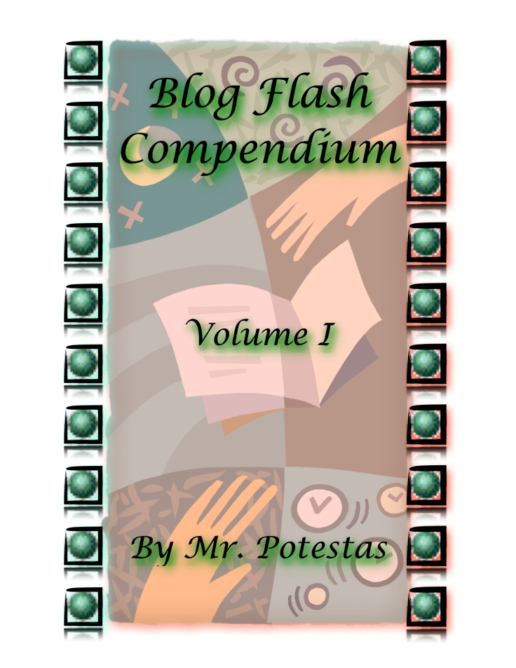 Blog Flashes Alternate