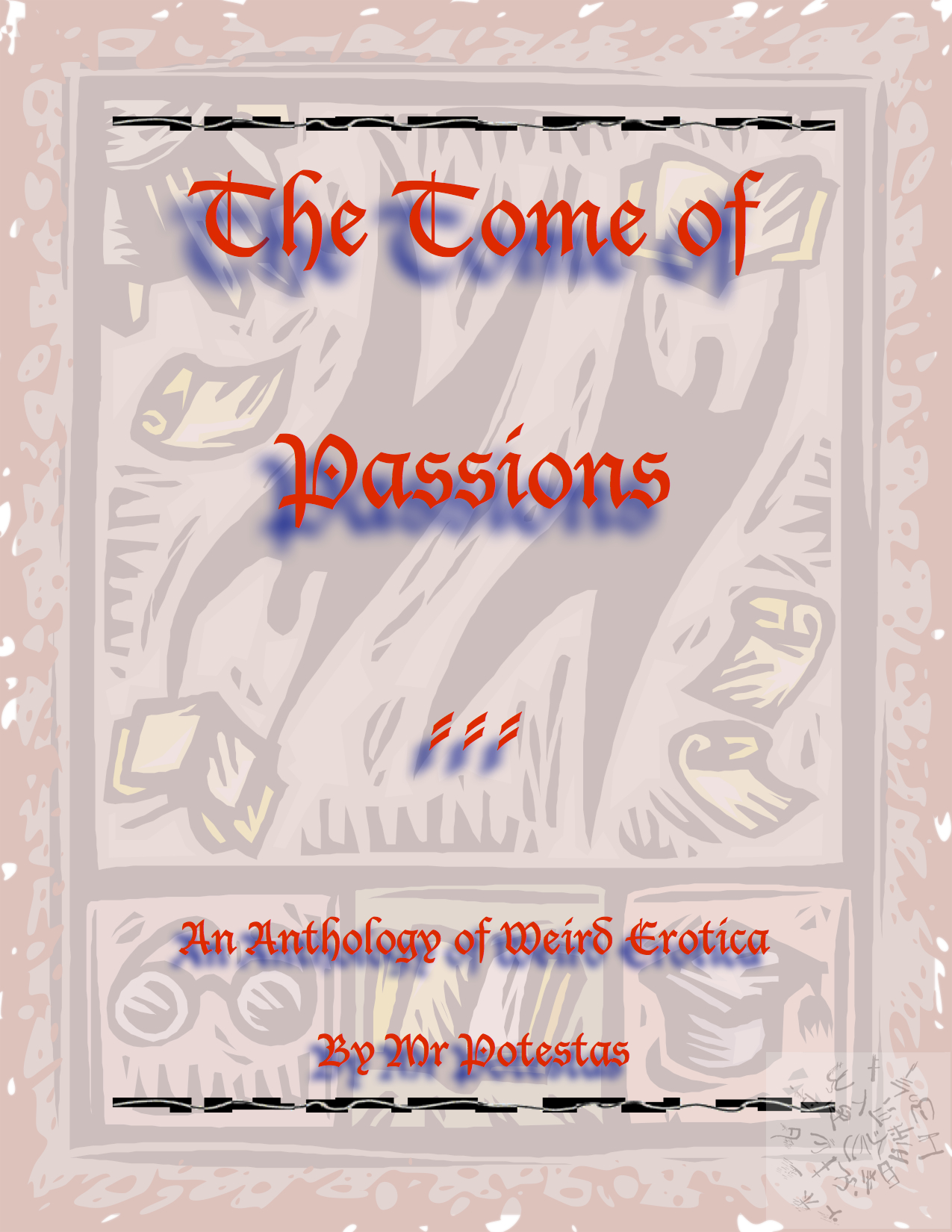 The Tome of Passions Series