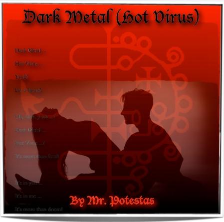 Dark Metal (Hot Virus)